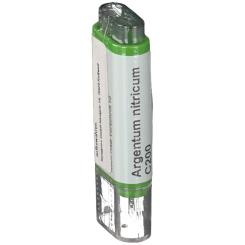 Spagyros Argentum Nitricum C 200 Globuli