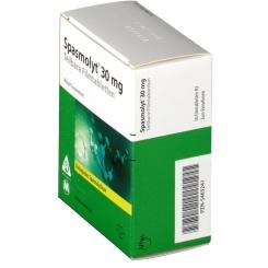 Spasmolyt® 30mg
