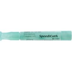 SpeediCath® Compact für Frauen CH14