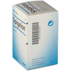 Spigelon® Tabletten