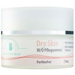 SPINNRAD® Dry Skin W/Ö Pflegecreme parfümfrei