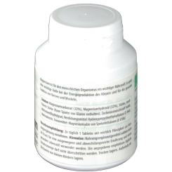 SPINNRAD® Magnesium Tabletten