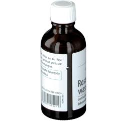 SPINNRAD® Rosenwasser zum Kochen und Backen