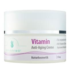SPINNRAD® Vitamin Anti-Aging Creme