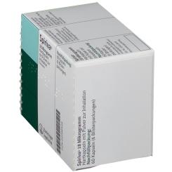 Spiriva 18 µg Kapseln Nachfüllpackung