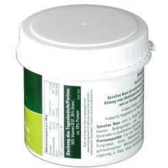 Spirulina Base Granulat