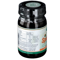 Spirulina Hau 400 mg Tabletten