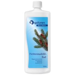 Spitzner® Balneo Fichtennadel Ölbad