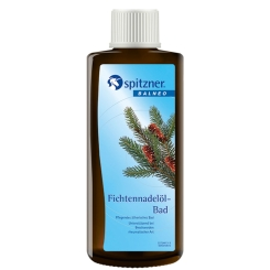 Spitzner® Balneo Fichtennadelöl-Bad