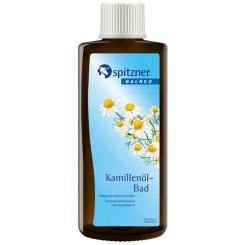 Spitzner® Balneo Kamillenöl-Bad