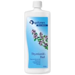 Spitzner® Balneo Ölbad Thymian