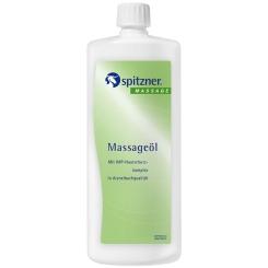Spitzner® Massageöl