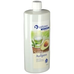 Spitzner® Saunaaufguss Grüntee-Avocado