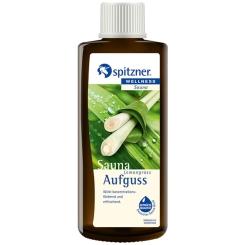 Spitzner® Saunaaufguss Lemongrass