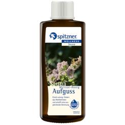 Spitzner® Wellness Saunaaufguss Melisse Honig