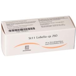 St11 Lobelia cp JSO Globuli