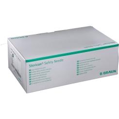Sterican® Safety Kanülen 21 G x 1/2 0,8 x 40 mm EU