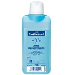 Sterillium® med Händedesinfektionsmittel