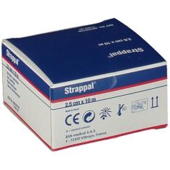 Strappal® 2,5 cm x 10 m