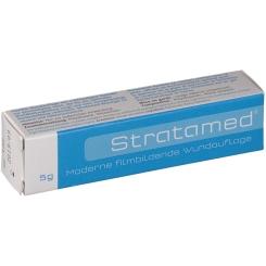 Stratamed® Narbengel aus Silikon