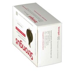 Strongus® Knoblauch-Kapseln