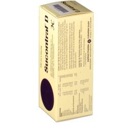 SUCONTRAL® D Diabetiker Lösung