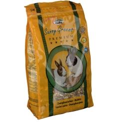 Sunny Greens Premium Hauptfutter Kaninchen
