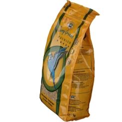 Sunny Greens Premium Hauptfutter Wellensitiche