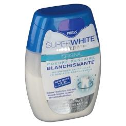 Superwhite Original weißendes Zahnpulver