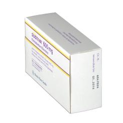 Sustiva 600 mg Filmtabletten