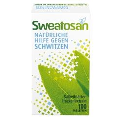Sweatosan® - Packung 1 Monat