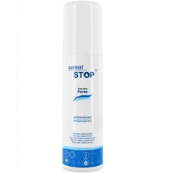SweatStop® Aloe Vera Forte Spray antitranspirant