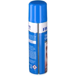 SWISS O-PAR® Frottee Trockenshampoo Spray
