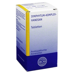 Symphytum-Komplex-Hanosan