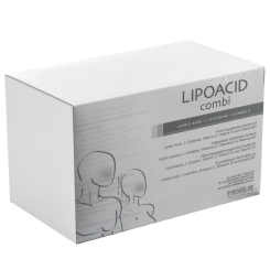 Synchroline LIPOACID Combi