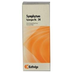 Synergon 34 Symphytum Tropfen