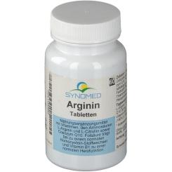 SYNOMED Arginin