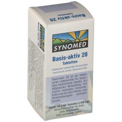 SYNOMED Basis-aktiv 28