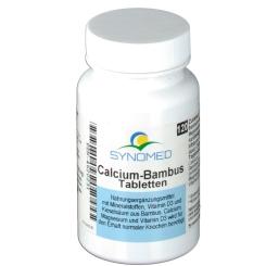 SYNOMED Calcium-Bambus