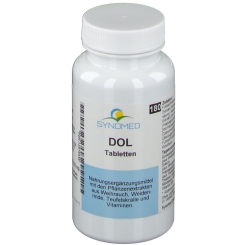 SYNOMED DOL Tabletten