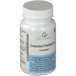 SYNOMED Enterobact® metabolic