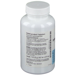 SYNOMED Intest-protect Tabletten