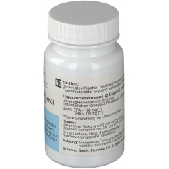 SYNOMED Omega-3 Fischöl