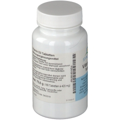SYNOMED Vitamin D3