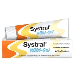 Systral® Kühl-Gel