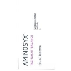 SYXYL Aminosyx® Tag-Nacht-Balance