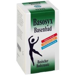 Syxyl Basosyx Basenbad