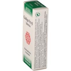 SYXYL Gingko Tabletten