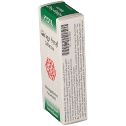 SYXYL Gingko Tabletten