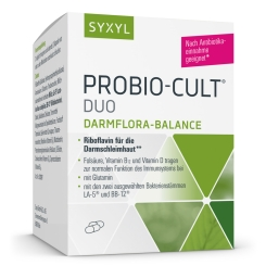 SYXYL ProBio-Cult® Duo